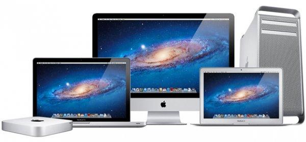 Какой компьютер Apple выбрать