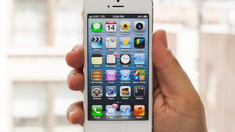 программа бесплатной замены аккумуляторов iphone 5