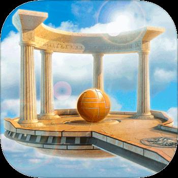 Ball Resurrection: головоломка на 5 звезд