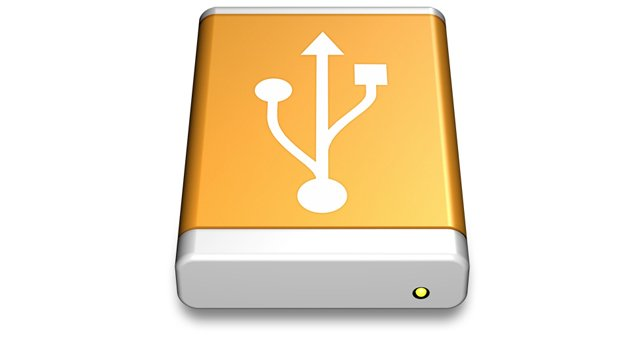 Как правильно извлекать флешку в OS X. Все способы