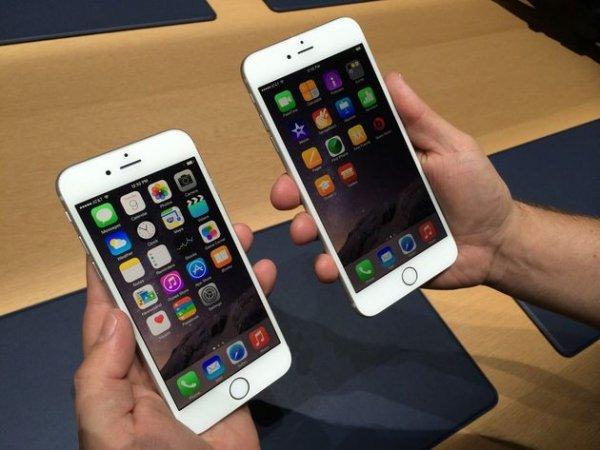 4,7-дюймовый iPhone 6 может повторить судьбу iPhone 5c?