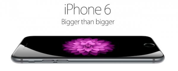 Apple официально объявила дату начала продаж iPhone 6/6 Plus в странах второй волны