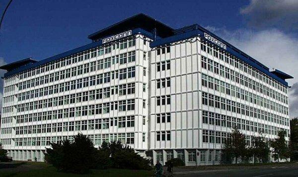 Foxconn старается изо всех сил, но не справляется с заказами на новые iPhone