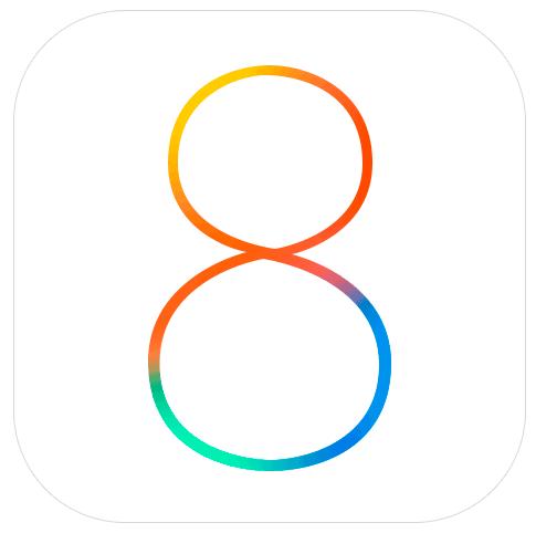 Apple выпустила iOS 8
