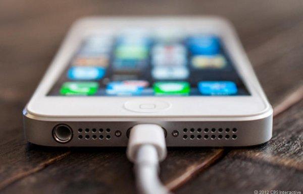А вы уже пытались зарядить в микроволновке iPhone с iOS 8?