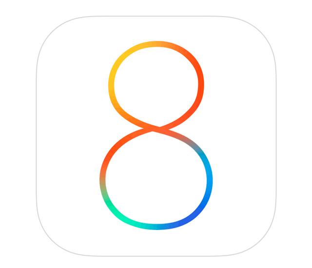 Финальная версия iOS 8 для iPhone и iPad