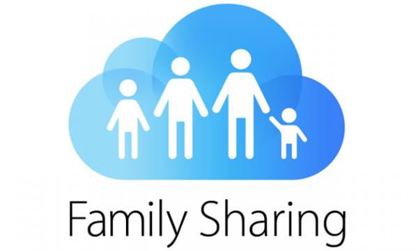 Как настроить и использовать семейный доступ в iOS 8