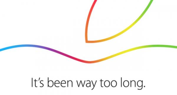 Apple официально подтвердила презентацию 16 октября