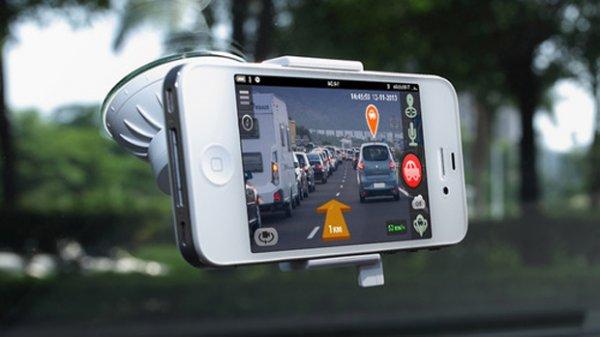 Стоит ли использовать iPhone в качестве видеорегистратора и как это сделать