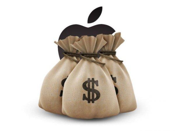 Apple отчиталась за 4 квартал. Продажи iPad падают