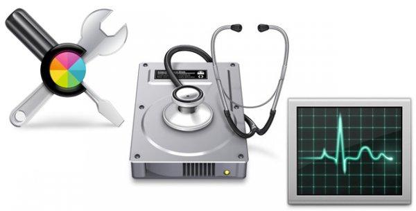 11 стандартных и очень полезных утилит OS X