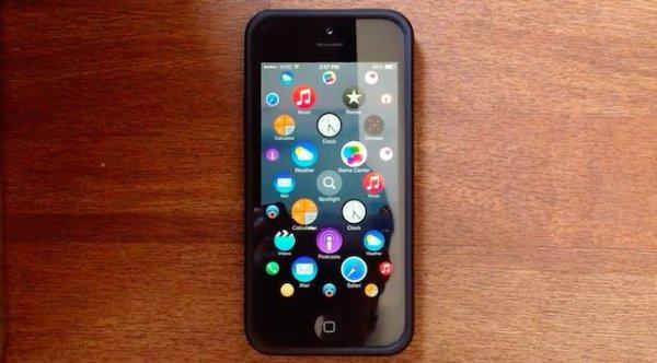 Как выглядит интерфейс Watch на экране iPhone