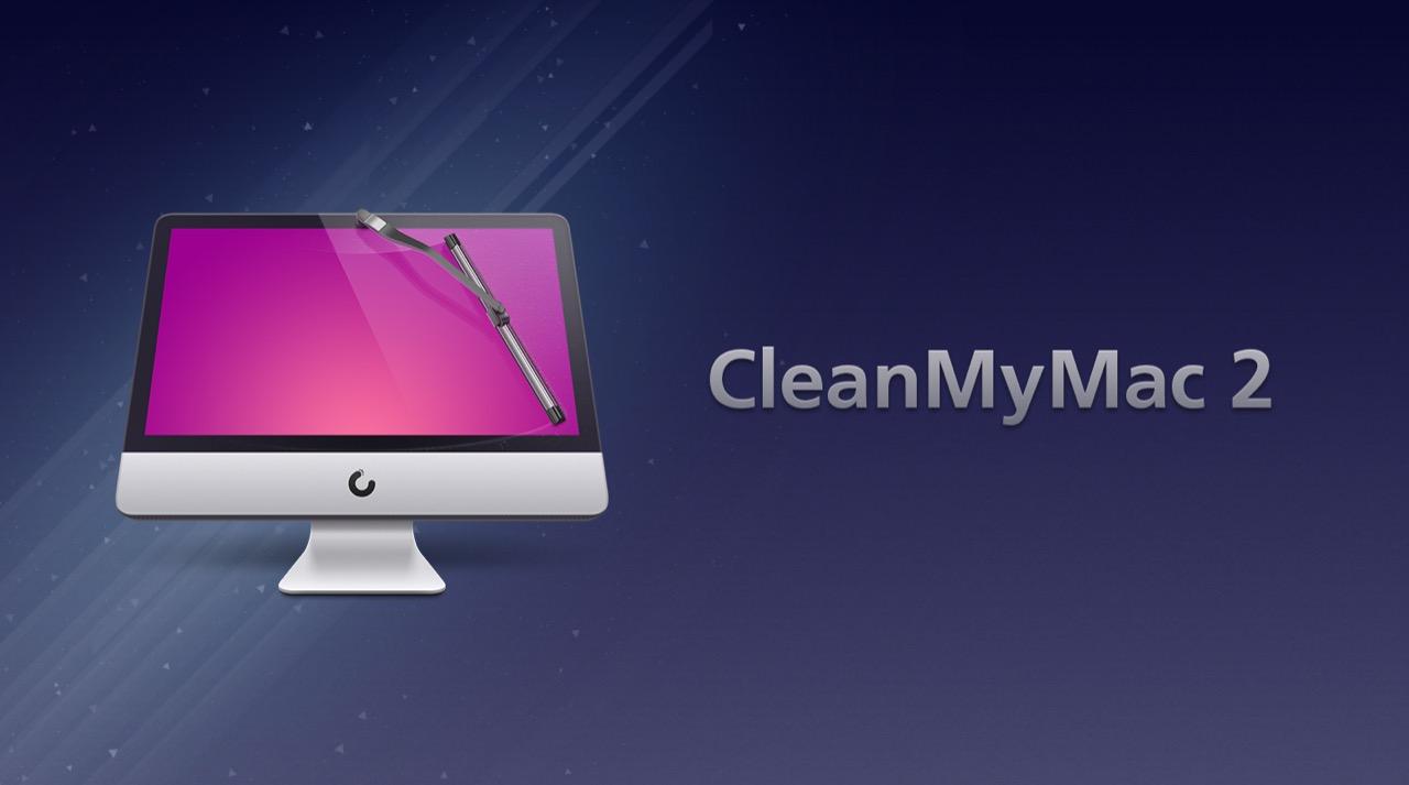 CleanMyMac 2 - быстрая и эффективная очистка Mac