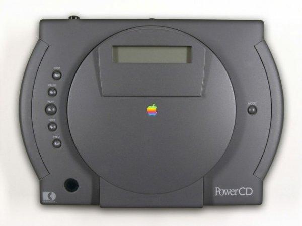 10 самых необычных устройств в истории Apple