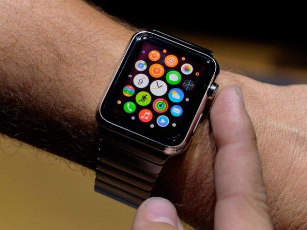 Часы Watch в стальном корпусе будут стоить от $500