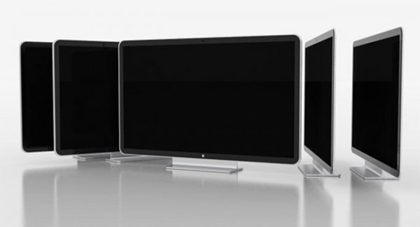 Телевизор Apple выйдет в 2016-м? Вряд ли...