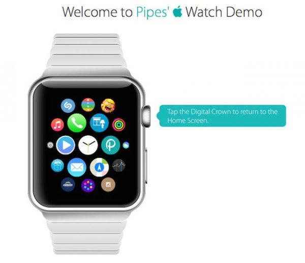 Как опробовать часы Apple Watch прямо сейчас