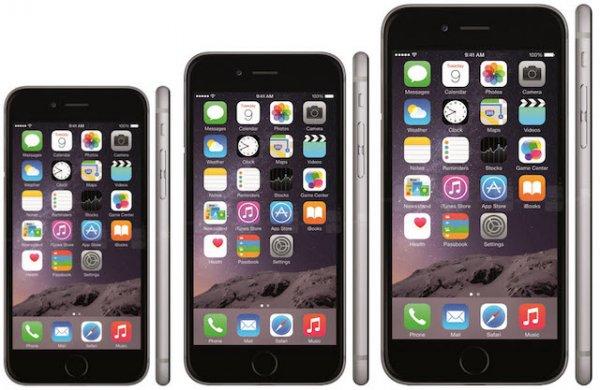 Выпуск 4-дюймового iPhone 6c не подтверждается