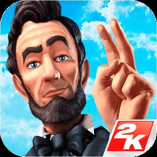 Civilization Revolution 2 – перезагрузка для iPhone и iPad
