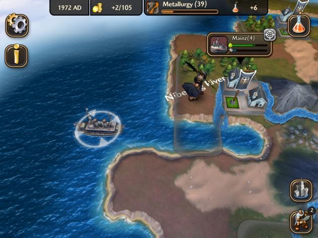 Civilization Revolution 2 - постройте великую империю