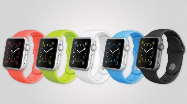 В iOS 8.2 beta 4 найдено упоминание приложения для Apple Watch