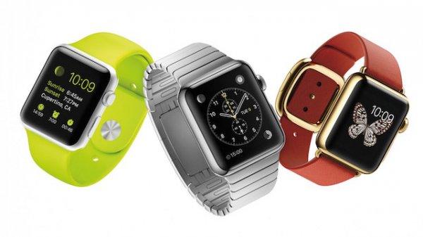 Официально: часы Apple Watch не являются медицинским устройством