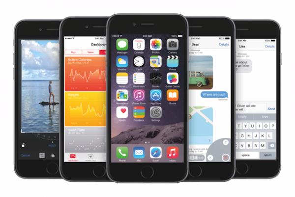 Apple выпустила iOS 8.1.3 [+Ссылки]
