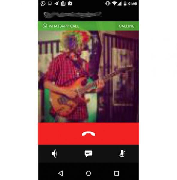 В WhatsApp появились голосовые звонки