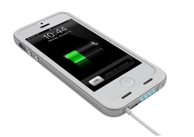 Внешний аккумулятор для iPhone