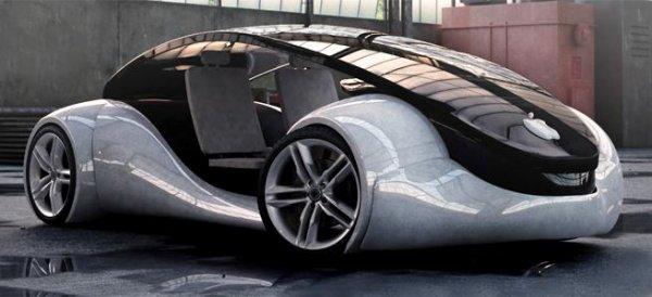 Apple действительно разрабатывает собственный автомобиль под названием Titan