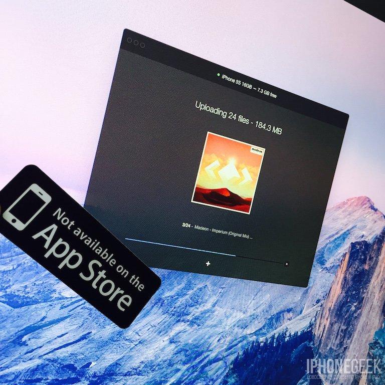 Waltr — лучший способ загрузки видео на iPhone и iPad