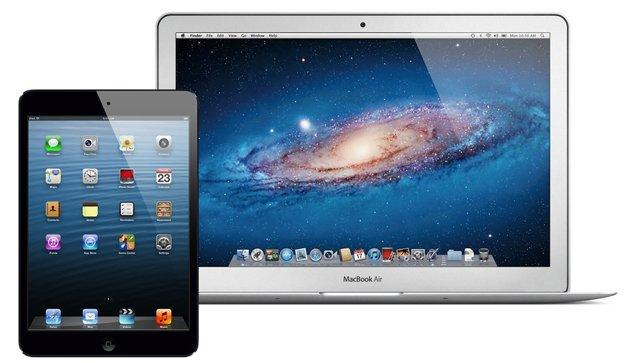 Используем iPad вместо ноутбука. Насколько это реально?