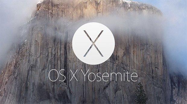 Вышла седьмая бета-версия OS X 10.10.3
