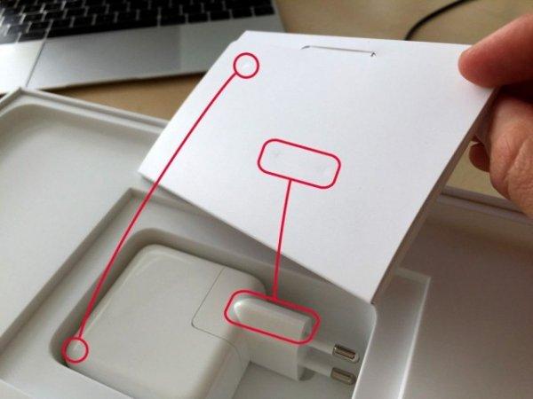 При распаковке новых 12-дюймовых MacBook пользователи находят вмятины на корпусе