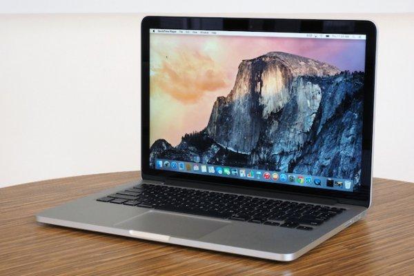 """Новые MacBook Pro 15"""" и iMac 27"""" выйдут в среду, 20 мая"""