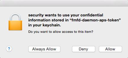 Перенос паролей из Keychain в 1Password
