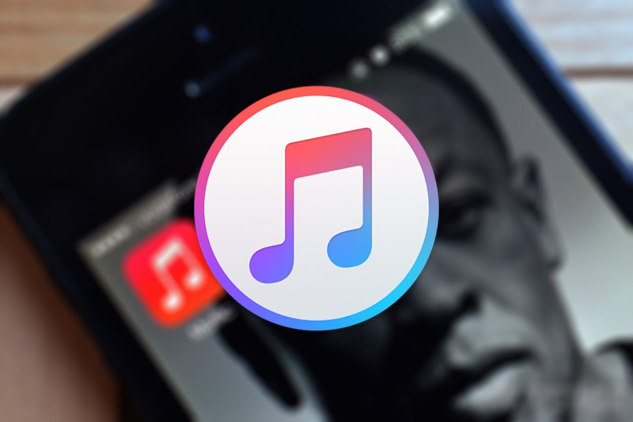 Скачать iTunes 12.2 для Windows и Mac OS X