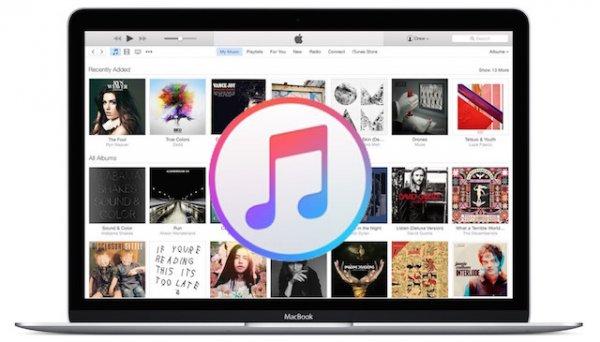 iTunes 12.2.1 устраняет проблемы в работе iTunes Match и Apple Music
