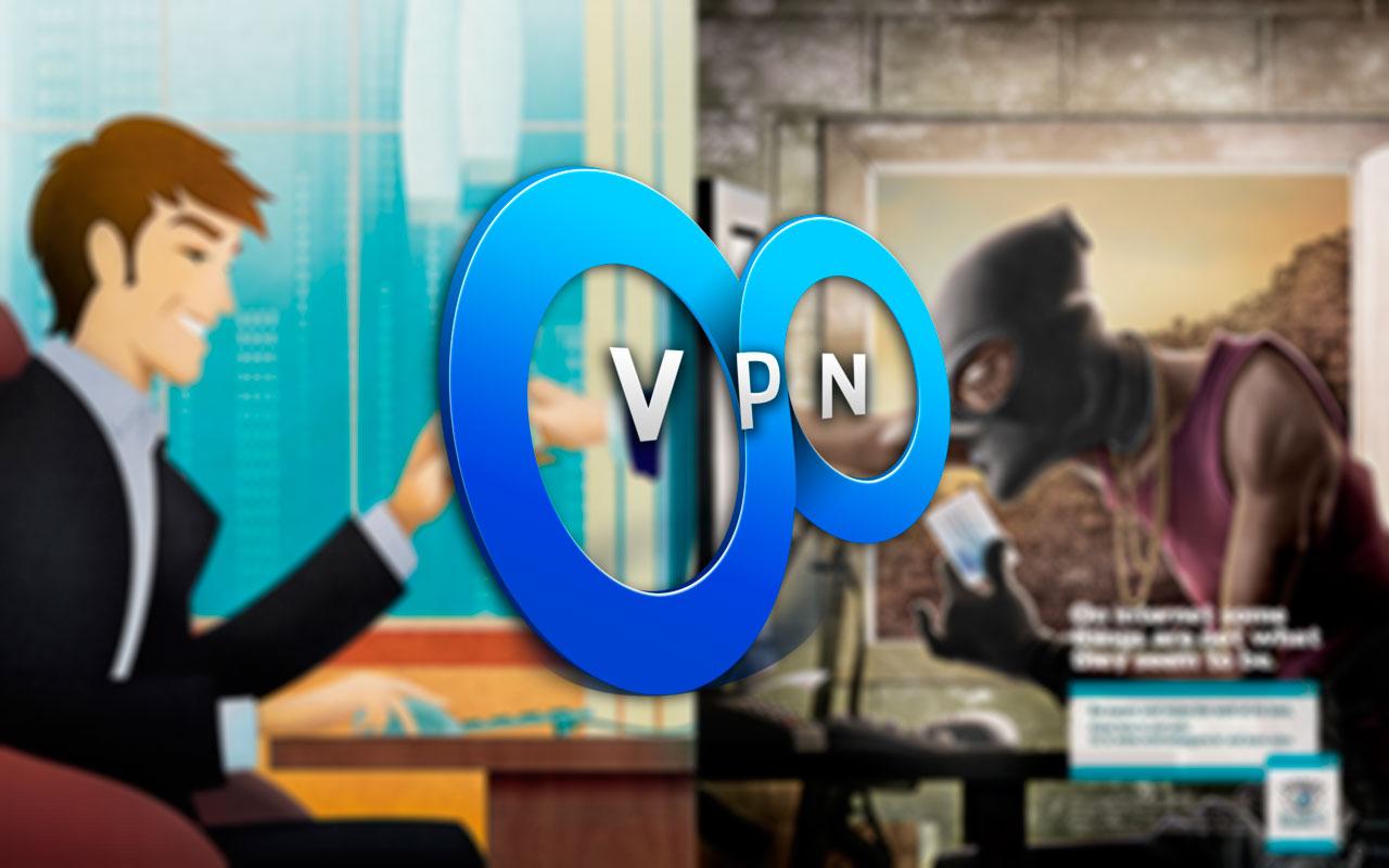 Заголовок VPN Unlimited