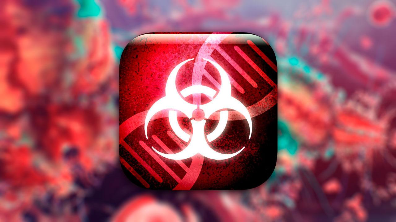 Обзор Plague Inc. — создай вирус своей мечты