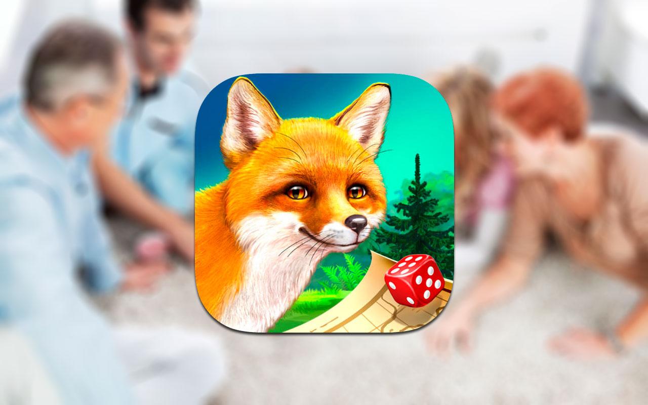 FOREST QUEST - интерактивная игра для детей и взрослых