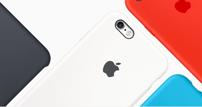 Аксессуары iPhone 6