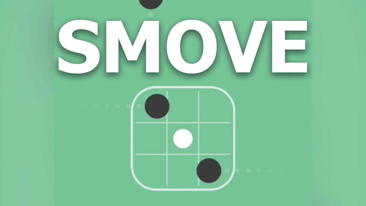 Обзор Smove — попробуй дойти до третьего уровня