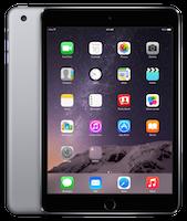 Прошивки для iPad mini 3G