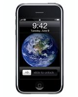 Прошивки для iPhone 2G