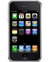 Прошивки для iPhone 3G