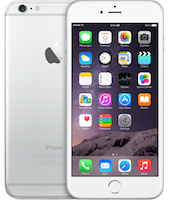 Прошивки для iPhone 6 Plus