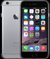 Прошивки для iPhone 6