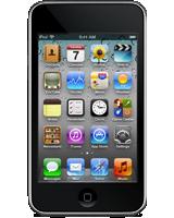 Прошивки для iPod touch 3G