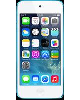 Прошивки для iPod touch 5G